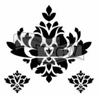 Sabluuna - 30 x 30 cm - Brocade Décor