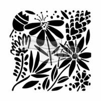 Sabluuna - 30 x 30 cm - Summer Burst