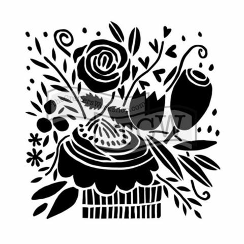 Sabluuna - 30 x 30 cm - Celebration Bouquet