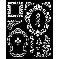 Sabluuna - 20 x 25 cm - Alice Frames