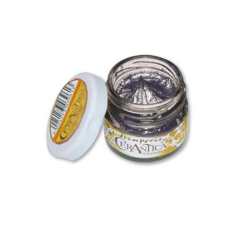 Vaha - Ancient Wax Black Silver - 20 ml