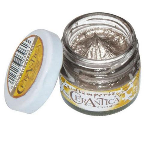 Vaha - Ancient Wax Metallic Silver - 20 ml