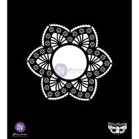Sabluuna - 15 x 15 cm - Lace Doily