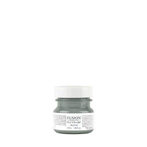 Fusion Mineral Paint - Blue Pine - Sinikuusensininen - 37 ml