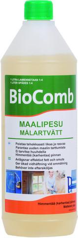 Pensselipesu - BioComp - 1 litra
