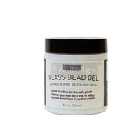 Lasihelmigeeli - Re-Design with Prima Glass Bead Gel 236 ml