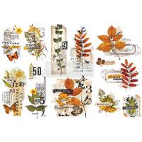 Siirtokuva - 45x30 cm - Foliage Collector - Prima Redesign Decor Transfer