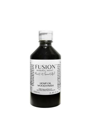 Öljy - Fusion Hemp Oil - 250 ml