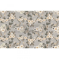 Decoupage-arkki - 48x76 cm - Vintage Wallpaper Re-Design Prima Tissue Paper