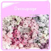 Decoupage-arkit