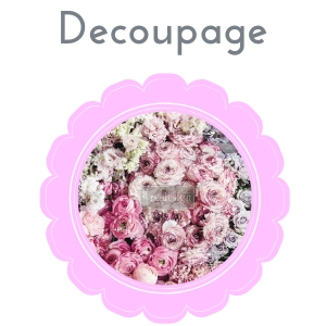 Decoupage-paperit