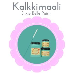 Dixie Belle Paint -kalkkimaalit