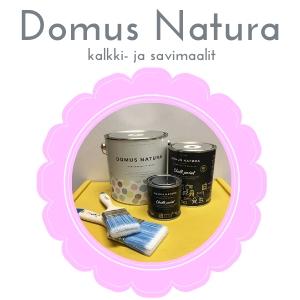 Domus Natura -maalit