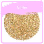 Glitterit, metallihohto- ja glittermaalit