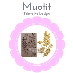 Prima Re-Design -muotit