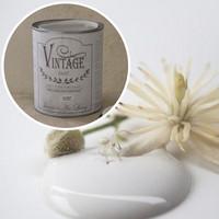 Kalkkimaali - JDL - Vintage Paint - Antique Cream - Antiikinvalkoinen - 700 ml