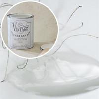 Kalkkkimaali - JDL - Vintage Paint  - Soft Sand - Hiekanvalkoinen - 100 ml