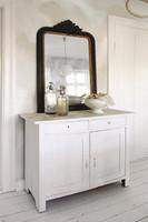 Kalkkimaali - Luonnonvalkoinen - 700 ml - JDL - Vintage Paint - Natural White