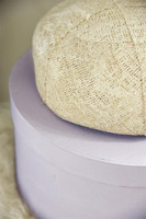 Kalkkimaali - JDL - Vintage Paint - French Lavender -  Violetti - 700 ml