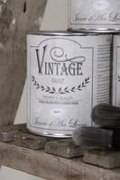 Pohjustusaine - JDL - Vintage Paint - Primer&Sealer - 700 ml