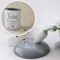 Kalkkimaali - JDL - Vintage Paint - Light Petrol - Vaalea petrooli - 100 ml
