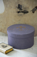 Kalkkimaali - JDL - Vintage Paint - Dark Lavender - Tumma violetti - 700 ml