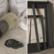Kalkkimaali - JDL - Vintage Paint - Black Velvet - Musta - 100 ml