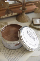 Antiikkivaha - JDL - Antique Wax - Bronze - Pronssi - 35 g