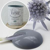 Kalkkimaali - JDL - Vintage Paint - Petrol Blue - Petroolinsininen - 100 ml