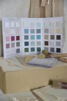 Värikartta - Vintage Paint - JDL - Jeanne d´Arc Living