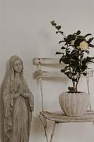 Kalkkimaali - JDL - Vintage Paint - Stone Grey - Kivenharmaa - 2,5 l
