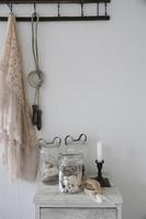 Kalkkimaali - JDL - Vintage Paint - Antique Cream - Antiikinvalkoinen - 2,5 l