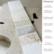 Kalkkimaali - Luonnonvalkoinen - 2,5 l - JDL - Vintage Paint - Natural White