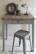 Kalkkimaali - JDL - Vintage Paint - Soft Linen - Pellavanharmaa - 2,5 l