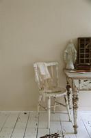 Kalkkimaali - JDL - Vintage Paint - Vintage Cream - Vanha valkoinen - 2,5 l