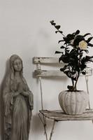 Kalkkimaali - JDL - Vintage Paint - Pearl Grey - Helmenharmaa - 2,5 l
