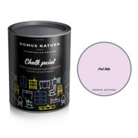 Kalkkimaali - Domus Natura - Chalk Paint - Pink Tulip - Vaaleanpunainen - 1 litra