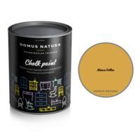 Kalkkimaali - Domus Natura - Chalk Paint - Mimosa Yellow - Keltainen - 250 ml