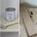 Kalkkimaali - JDL - Vintage Paint - Soft Beige - Beige - 100 ml