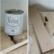 Kalkkimaali - JDL - Vintage Paint - Soft Beige - Beige - 700 ml