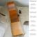 Kalkkimaali - JDL - Vintage Paint - Rusty Orange - Oranssi - 100 ml