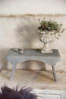 Kalkkimaali - JDL - Vintage Paint - Old Grey - Antiikinharmaa - 100 ml