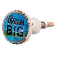 Nuppivedin -  Lasia/metallia - Dream big