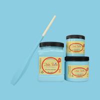 Kalkkimaali - Dixie Belle - Dixie Belle Blue - Vaaleansininen - 473 ml