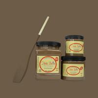 Kalkkimaali - Dixie Belle - Chocolate - Suklaanruskea 473 ml