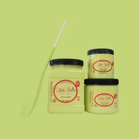 Kalkkimaali - Dixie Belle - Limeade - Limenvihreä - 473 ml