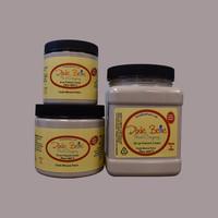 Kalkkimaali - Dixie Belle - French Linen - Pellavanruskea - 236 ml