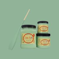 Kalkkimaali - Dixie Belle - Mint Julep - Minttugroginvihreä - 236 ml