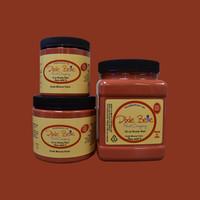 Kalkkimaali - Dixie Belle - Rusty Nail - Ruosteenpunainen - 236 ml