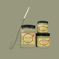 Kalkkimaali - Dixie Belle - Spanish Moss - Sammaleenvihreä - 236 ml